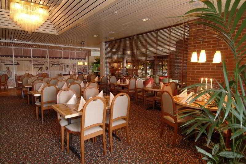 Scandic Horisont Hotel Restaurant