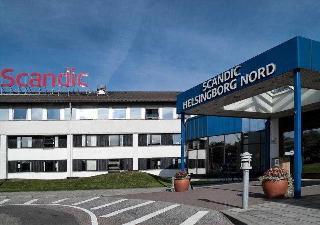 Scandic Helsingborg North Hotel