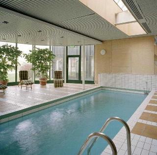 Scandic Helsingborg North Hotel Pool