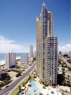 Mantra Sun City Hotel Gold Coast Qld