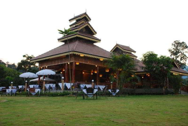 Paicome Hide Away Resort Maehongson, Thailand Hotels & Resorts