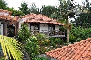 Casas de Campo do Pomar