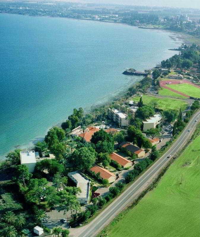 Ohalo Manor -