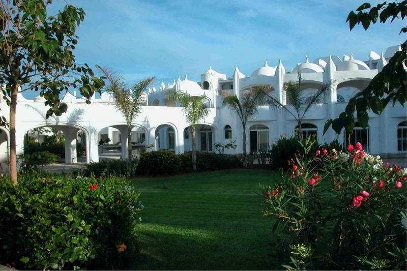Hotel Amphitrite Palace Resort And Spa