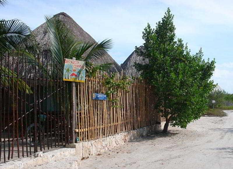Hotel Hostel & Cabañas Ida Y Vuelta Camping