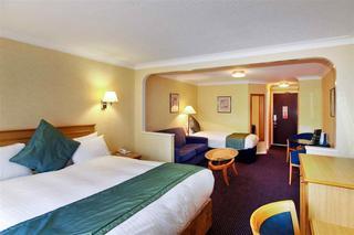 Viajes Ibiza - Mercure Hatfield Oak Hotel