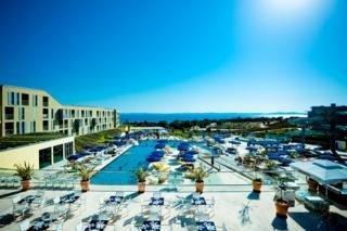 Falkensteiner Family Hotel Diadora in Zadar, Croatia