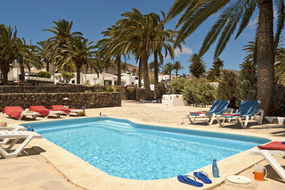 Finca La Crucita Haria, Spain Hotels & Resorts