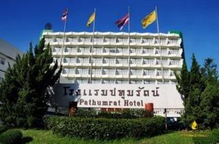 Pathumrat Hotel