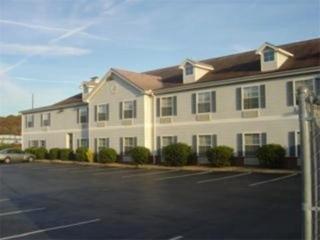 Hôtel Chattanooga