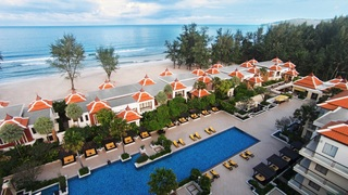 Movenpick Resort Bangtao (formely Palm Beach)