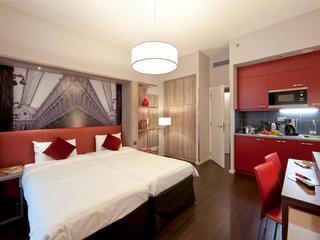 Adagio Aparthotel Brussels Grand Place