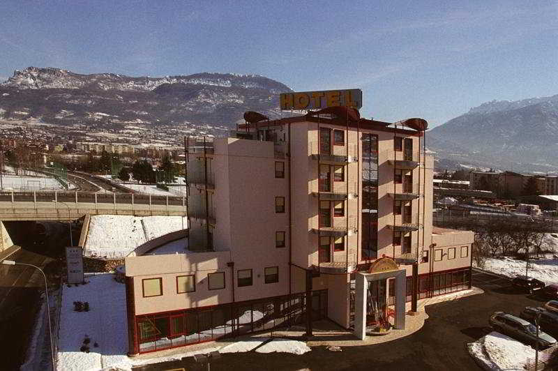 Sporting Trento Hotels & Resorts Trento, Italy