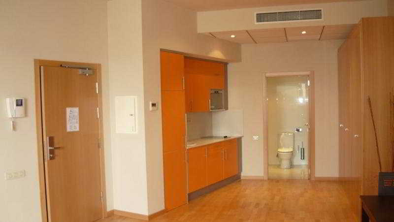 Hotel-Apartamento Wellness - Hoteles en Paterna