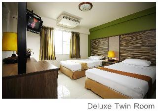 Hotel Rambuttri Village Inn & Plaza thumb-2