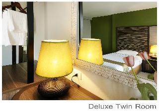 Hotel Rambuttri Village Inn & Plaza thumb-4
