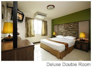 Hotel Rambuttri Village Inn & Plaza 1
