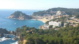 Tonet - Hoteles en Tossa de Mar