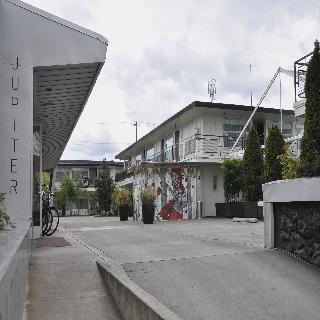 朱庇特酒店
