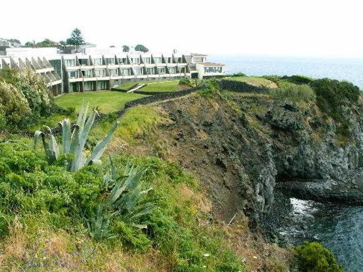Caloura Hotel Resort in Azores - Sao Miguel Island, Portugal