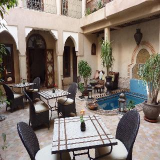 Riad Zayane Marrakech, Morocco Hotels & Resorts