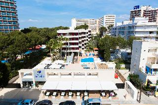 Hotel Pabisa Orlando Aparthotel