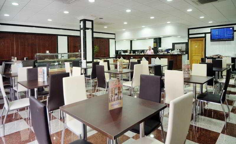 Hotel Reyesol -