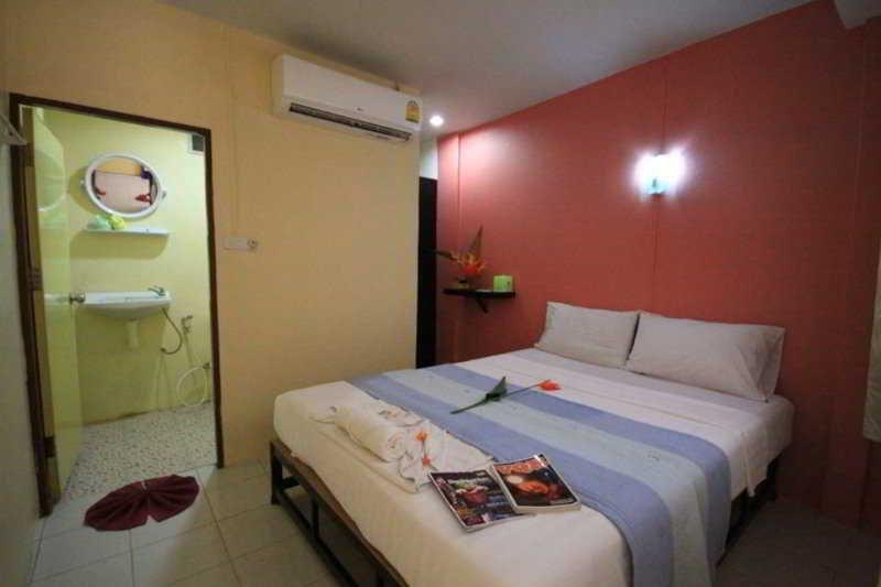 Oferta en Hotel Pong Pan House en Ko Phi Phi Don