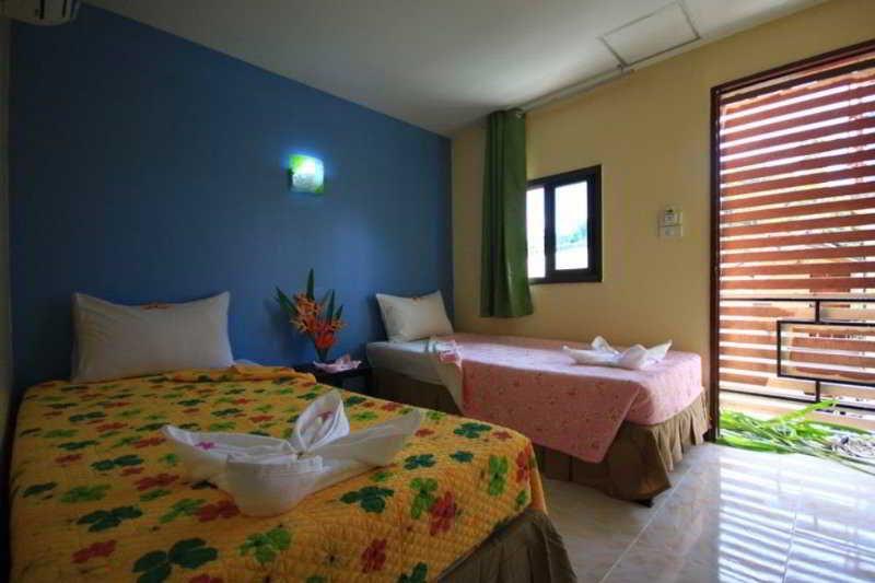 Oferta en Hotel Pong Pan House