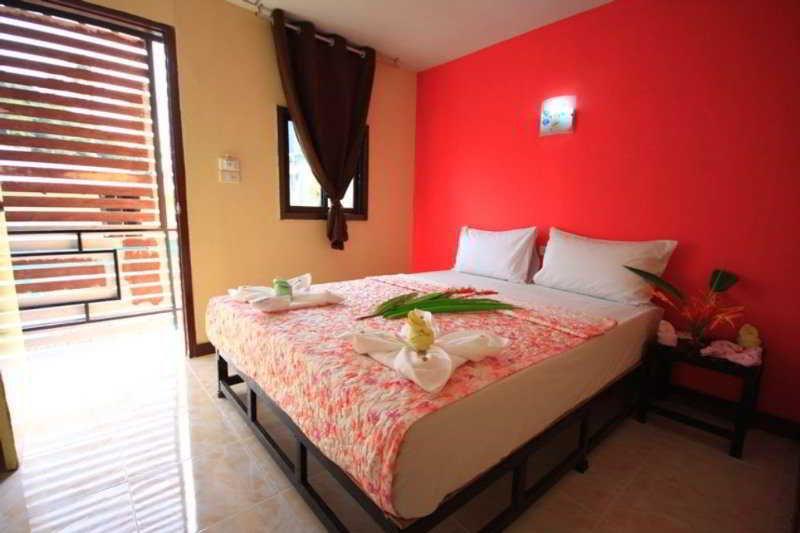Oferta en Hotel Pong Pan House en Asia