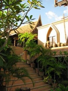 Ruean Thai Hotel Sukhothai, Thailand Hotels & Resorts