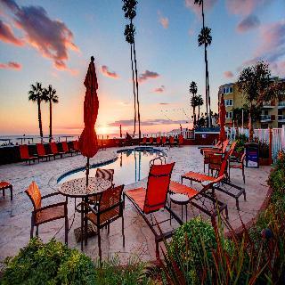 Sea Crest Oceanfront Hotel Pismo Beach Lodgings In