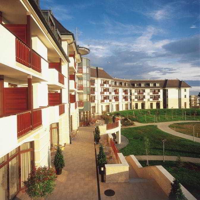 Hotel Greenfield Hotel Golf & Spa