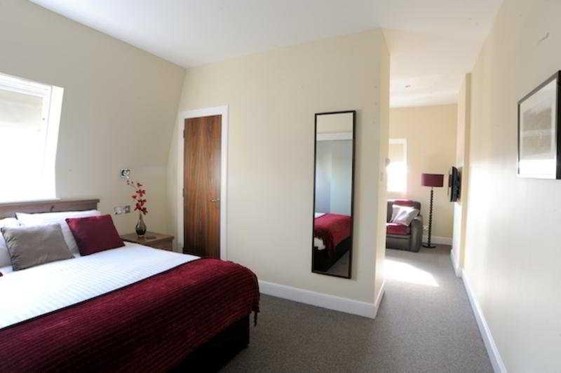 Dormir en Hotel Craibstone Suites en Aberdeen