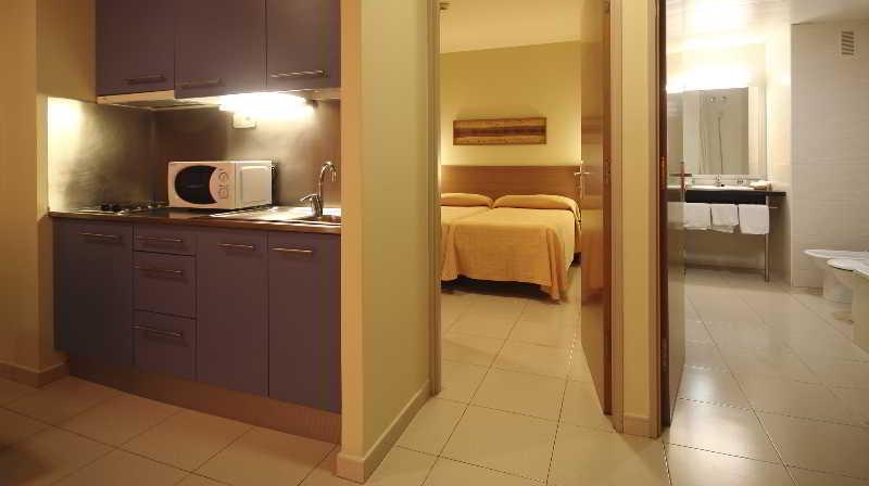 Hotel Apartamentos Nostre Mar