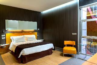 La casa del rector hotel spa - Hotel la casa del rector en almagro ...
