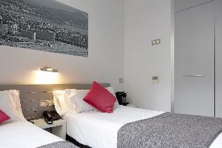 Welcome Gros Hotel y Apartamentos