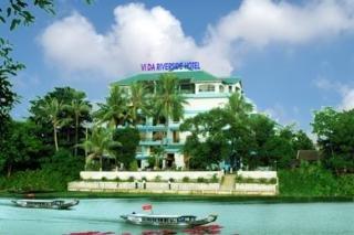 Vi Da Riverside Hotel:  General