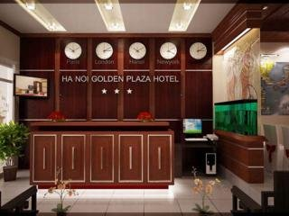 Hanoi Golden Plaza Hotel Hanoi, Viet Nam Hotels & Resorts
