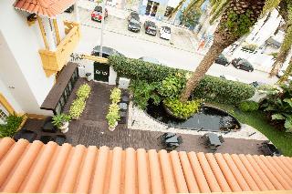Hotel Veneza, Aveiro