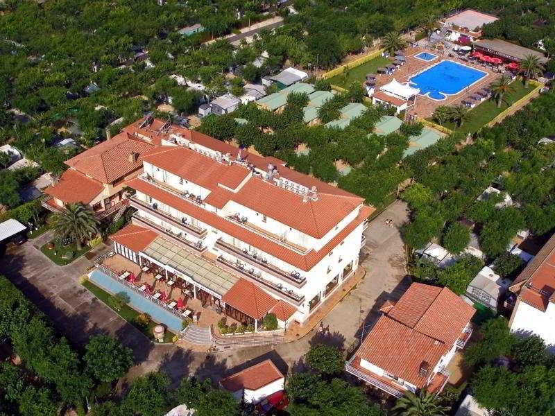 Camping La Masia Blanes, Spain Hotels & Resorts