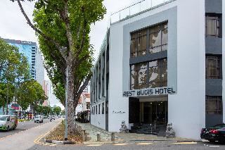 Rest Bugis Hotel