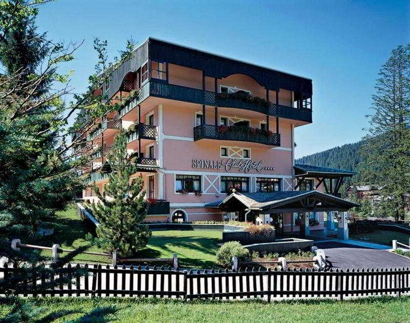 Club Hotel Spinale -