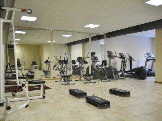 Grand Hotel Paradiso:  Leisure & Sport