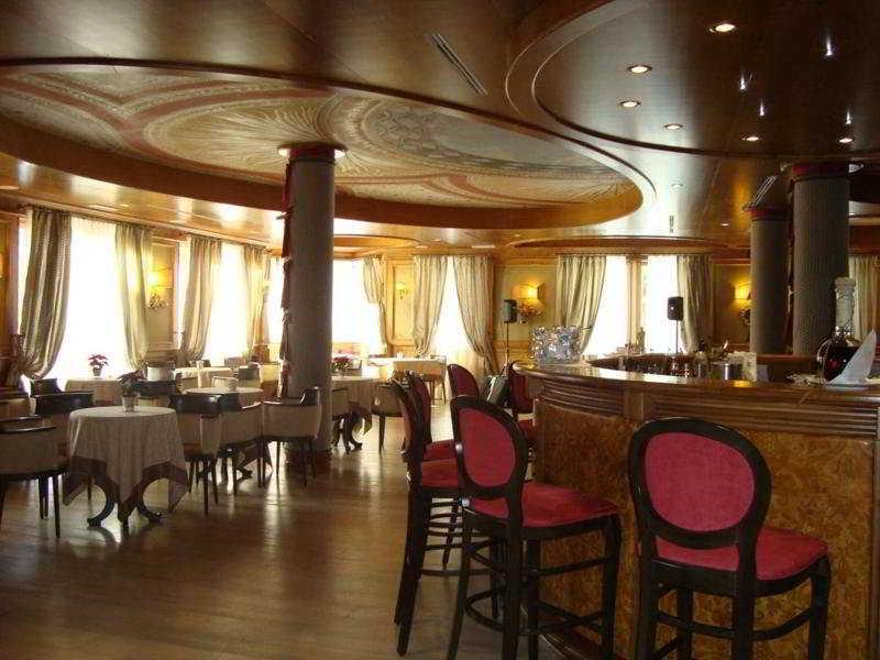 Cristal Palace -