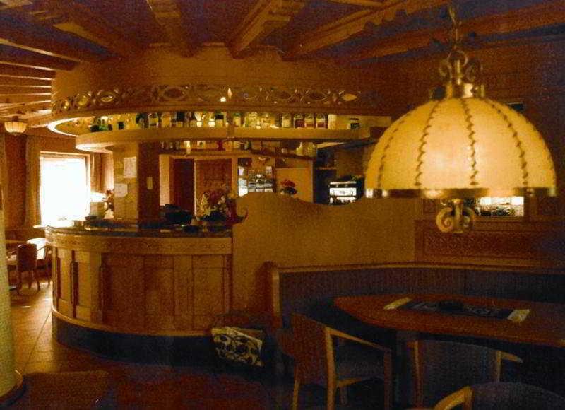 Hotel Rododendro -