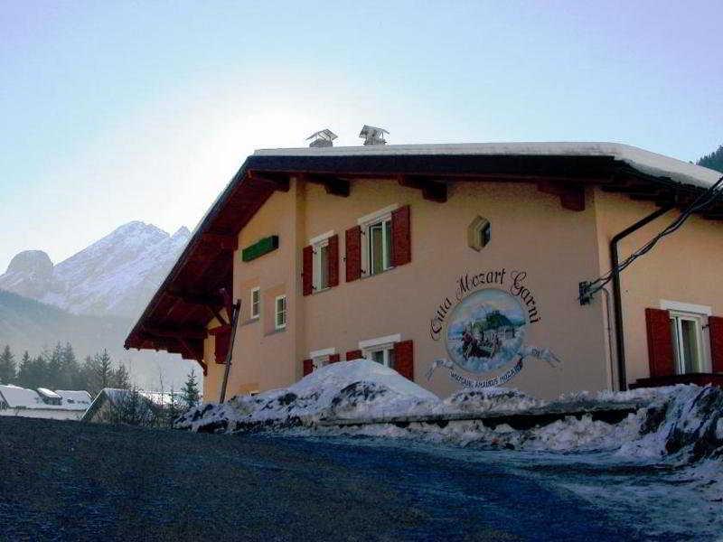 Villa Mozart Canazei, Italy Hotels & Resorts