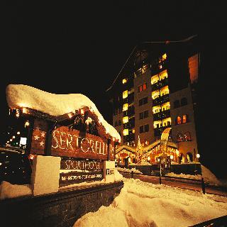 Sporthotel Sertorelli Breuil Cervinia, Italy Hotels & Resorts