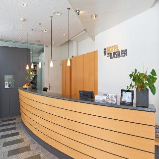 Basilea Swiss Quality Hotel in Zurich, Switzerland