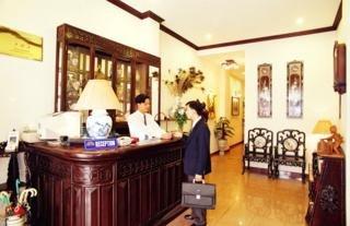 Hong Ngoc 2 Hotel Hanoi, Viet Nam Hotels & Resorts